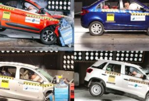 Top safest cars in India you can buy right now for under Rs 10 lakh