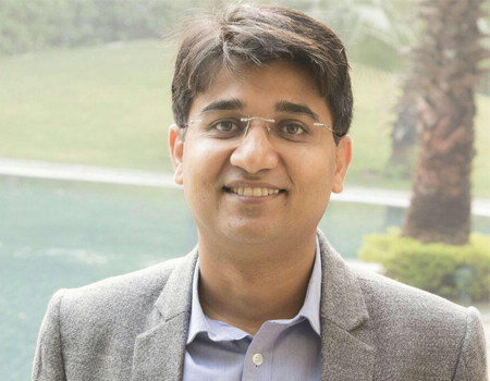 Arun K Kaul
