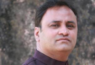 Arun Yadav